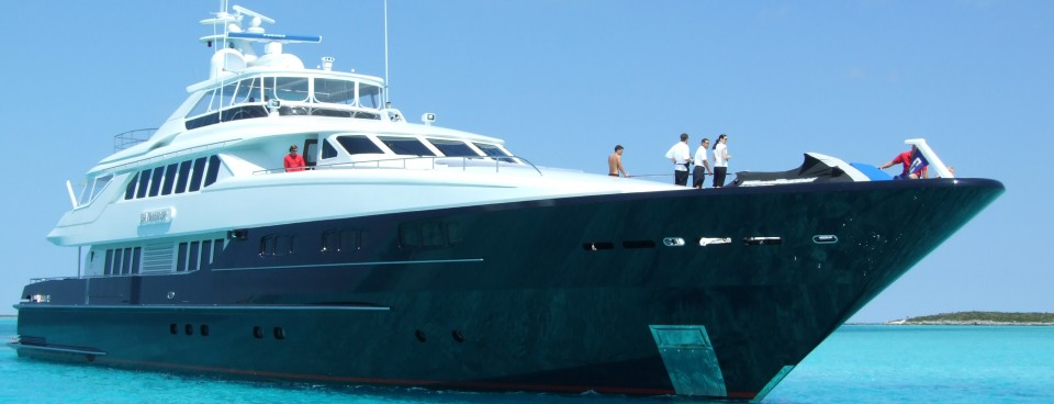 Featured Yachts