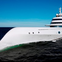 Largest Yachts Arriving in 2013 -Predictions from Superyachts.com