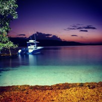 Trees & Fishes Private Retreat – Havannah Harbour – Vanuatu