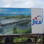 Port Vila Boatyard – Aid Project Support – Vila Central Hospital
