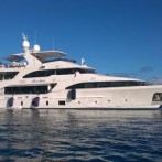 M/Y Nomadess