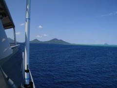 Vanuatu Superyachts