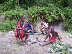 Vanuatu La Colle