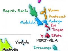 vanuatu archipelago