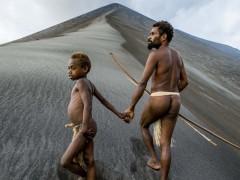 Tanna Volcano Vanuatu