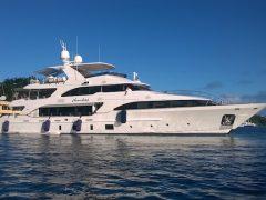 Motor Yacht Nomadess