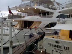 Superyacht Berthing Vanuatu