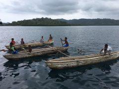 Superyacht adventure guides Vanuatu