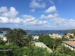 Superyacht Support Vanuatu